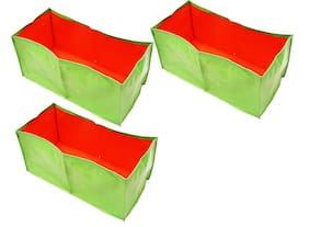 Grow bags rectangular size: 18x12x9 inch | Pack of 3 Bags