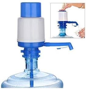 GTC Bottle Pump Manual Hand Press Water Dispenser Pump for 20 Liter Barrel 278-6