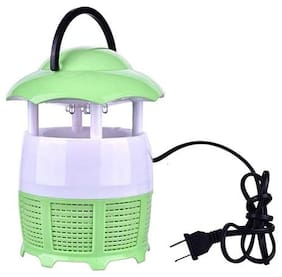 GTC Mosquito Insects Trapper Killer Lamp/Photocatalytic Mosquito Killer Lamp (Multi-Color)
