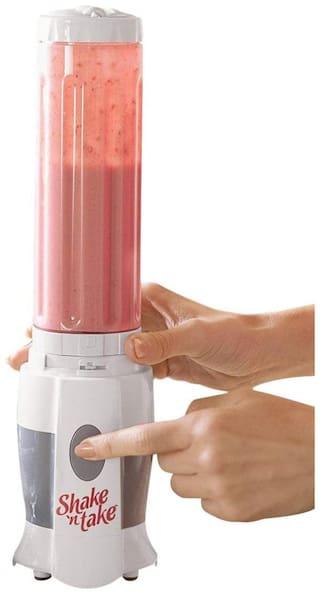 GTC Multifunction Mini Juicers Milk Shake Juice Extractor Machine Food Mixers Blenders Egg Meat Grinder Drink Dispenser 180-13