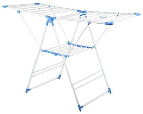 GTC Stainless Steel Cloth Drying Stand;Cloth Dryer Stand -(2067) (Assorted)