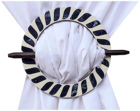 H & W Resin Tie-backs Multi