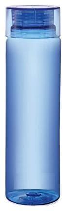 Celebrationgift 1000 ml Plastic Blue Water Bottles - Set of 1