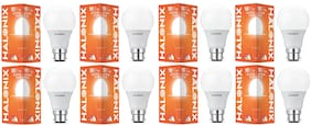 Halonix 10W-6500K Astron Plus Led Bulb Pack Of 8