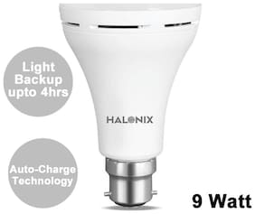 Halonix Inverter Led Bulb B22 9 W