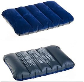 HANBOK Inflatable air pillow for camping/travelling/hiking/car/ backpack