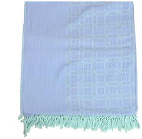 KHADDER Hand woven Jacquard bedspreads Khadder