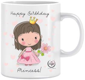 TGC THEGIFTCOMPANY Happy birthday Princess   birthday gift for sister daughter   best birthday gift