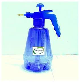 hardik air pressure water bottle Handheld Garden Spray Bottle Lightweight Pump Pressure Water Sprayer (color as per stock)