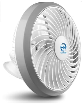 Harman Industries High Speed Roto Grill Fan 12 Inch ( 300Mm) 350 Mm Cabin Fan