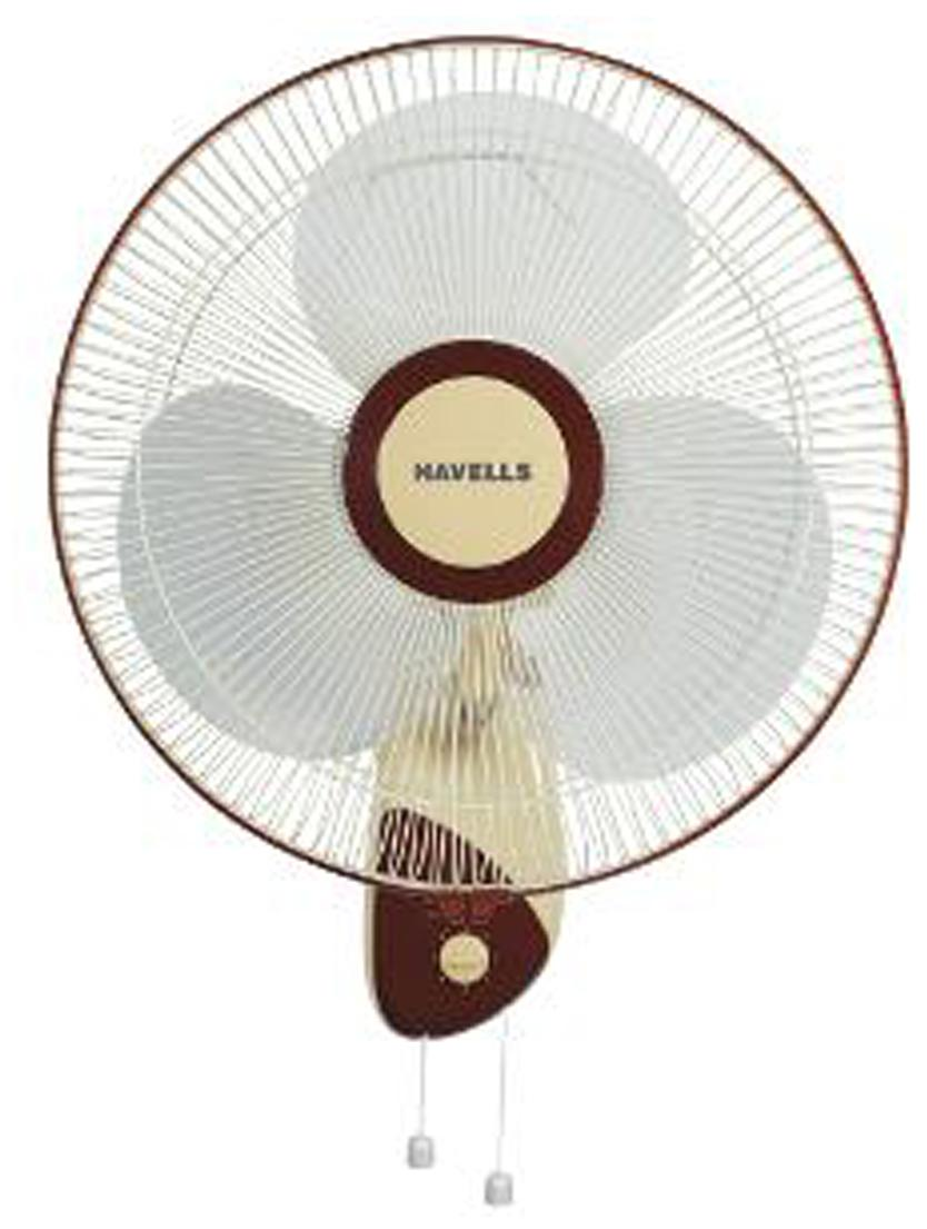Havells Swanky 400 MM Wall Fan (Brown)