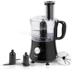 Havells Attamatic Plus Pro Hygiene 500 Watts Food Processor (Black)