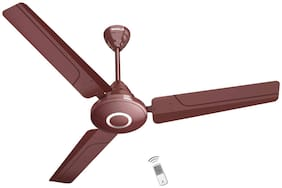 Havells Efficiencia Neo 1200 mm Ceiling Fan (Brown)