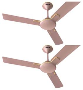 Havells Enticer 1200 MM Ceiling Fan (Rose Gold)