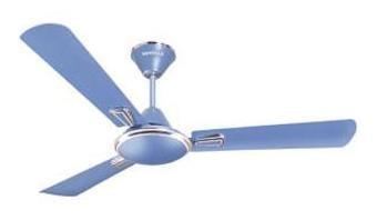 Havells Festiva 1200 MM Ceiling Fan (Ocean Blue) Pack of 2
