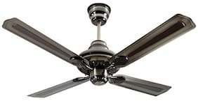 Havells Florence 1200 MM 4 Blades Ceiling Fan (Black Antique Nickel)
