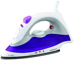 Havells Flare Steam Iron (Purple)