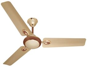 Havells Fusion 1200 MM 5 Star Ceiling Fan (Beige Brown)