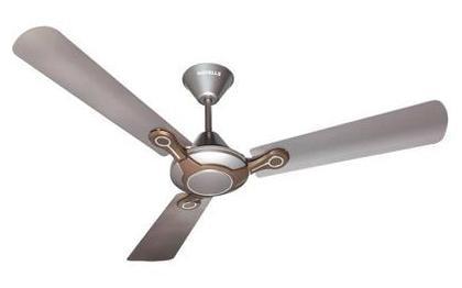 Havells Leganza 1200 MM Ceiling Fan (Mist Honey) Pack of 2