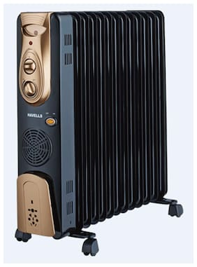 Havells OFR 11 FIN Oil Filled Radiator