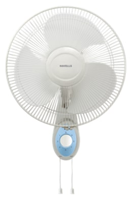 Havells Platina HS 400 MM Wall Fan (White)