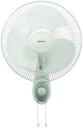 Havells PLATINA 400 mm Wall Fan - White