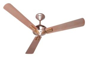 Havells Sagittal 1320 MM Ceiling Fan (Blush Copper)