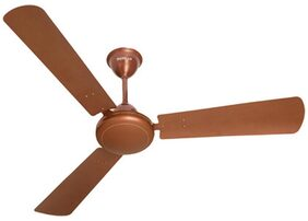 Havells SS-390 1200 MM Ceiling Fan (Metallic Sparkle Brown)