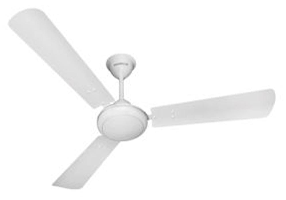 Havells SS-390 1200 MM Ceiling Fan (White)