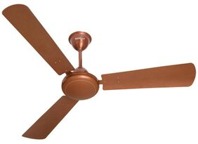 Havells SS-390 1200 MM Ceiling Fan (Brown)