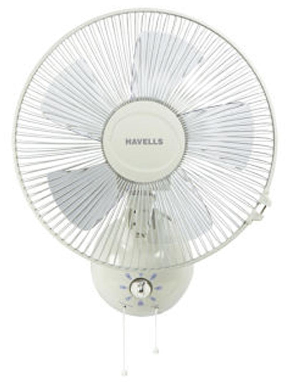 Havells Dzire 300 MM Wall Fan (White)