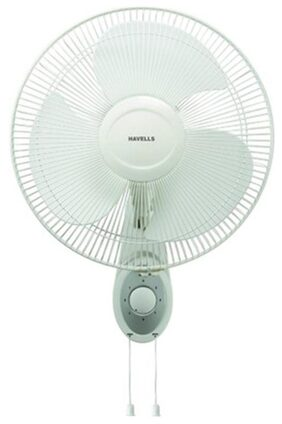Havells Platina HS 400 MM Wall Fan (White) Pack of 2