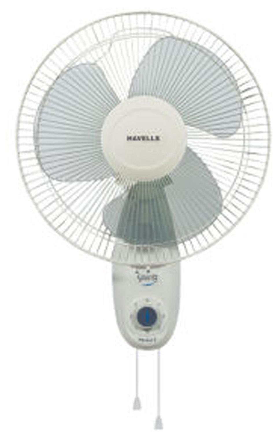 Havells Swing 300 MM Wall Fan (Off White)