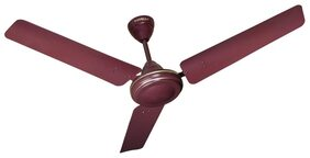 Havells Velocity 900 MM Ceiling Fan (Brown)