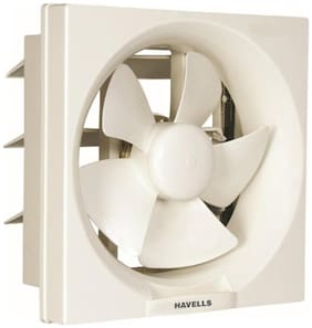 Havells VENTIL AIR DX 200 mm Exhaust Fan - White