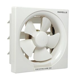 Havells 250 MM FAN VENTIL AIR DX  WHITE