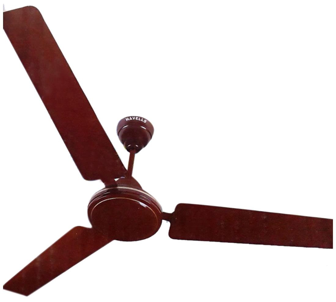 Havells XP-390 Plus 1200 MM Ceiling Fan (Brown)