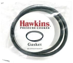 Hawkins A00-09 Gasket for 1.5-Liter Pressure Cooker Small/Pressure cooker accessories/Hawkins spares(Black)