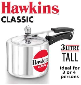 Hawkins Classic 3 L Pressure Cooker