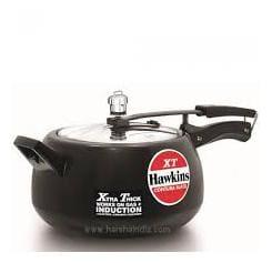 d1d556a443c Hawkins HA Contura XT 5 L Pressure Cooker with Induction Bottom (Hard  Anodized)