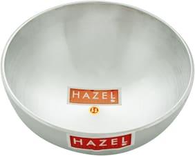 Hazel Aluminium Tansra 4 mm, 1250 ml, Silver