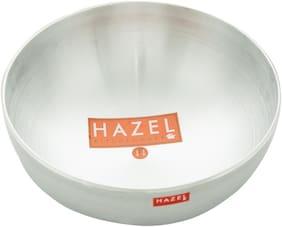 Hazel Aluminium Tansra 4 mm, 2.6 L, Silver