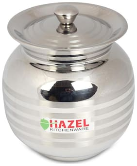 Hazel 1800 L Stainless steel Water Container