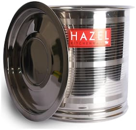 Hazel 14.7 ltr Stainless steel Water Container