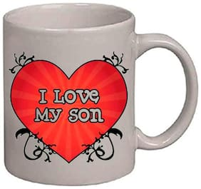 Health Mechanic Gift Someone To Special With I Love My Son Slogan