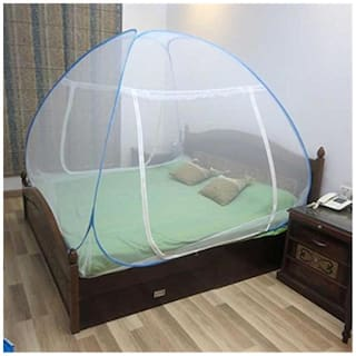 Healthgenie Polyester Mosquito Nets