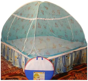 ENTER PRISE HEALTHY SLEEPING Polyester Mosquito Nets