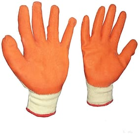 GTC Heavy Duty Garden Gloves (1 Pair) Any Color Shipper As per Availability