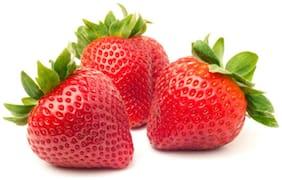 Herb Garden - Strawberry Fruit Kitchen Garden Pack by Creative Farmer