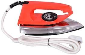 HG INTERNATIONAL REGULAR 750 W Dry Iron (Red)
